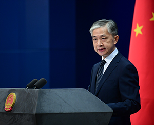 Foreign ministry: China has no interest in meddling in US election