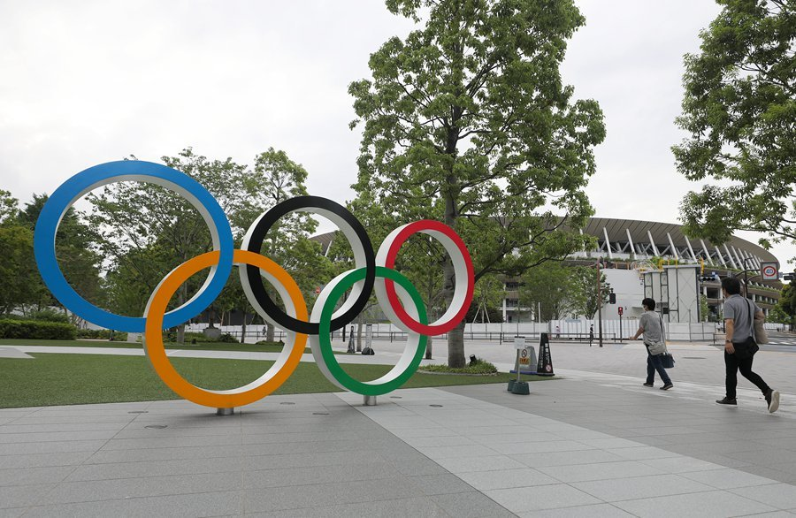 Athletes to test for COVID-19 upon arrival for Tokyo 2020