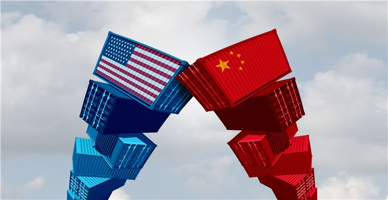 Video: Are China and the US heading to a new Cold War?