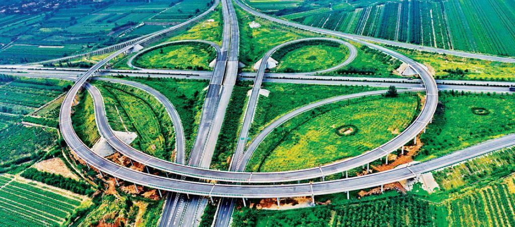 China's freeways prepare for travel rush