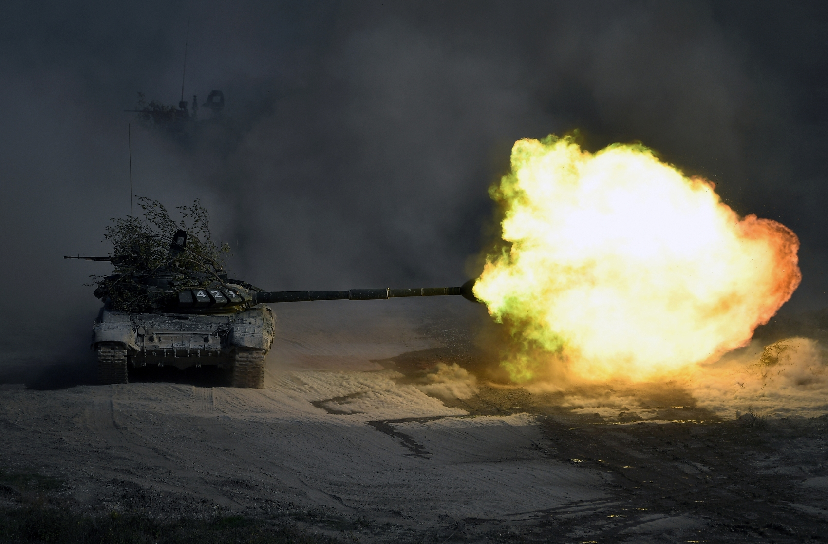 """Chinese troops ready for """"Kavkaz-2020"""" live-fire drills in Russia"""