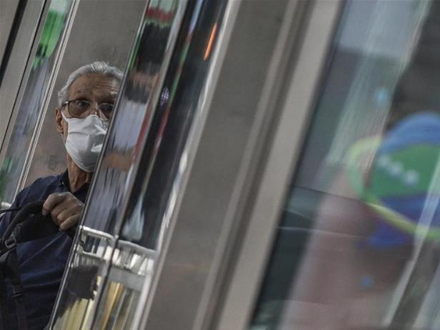 Brazil's COVID-19 death toll nears 140,000