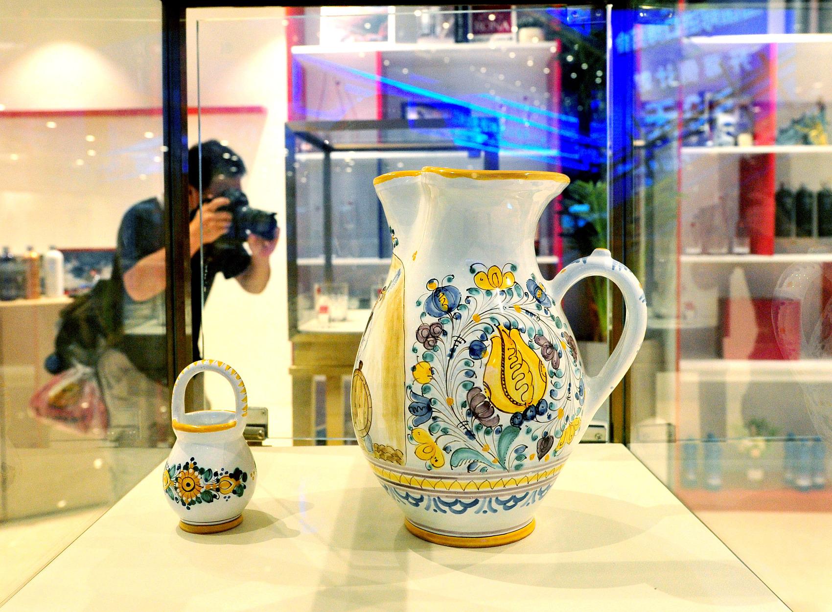 China's import expo opens media registration