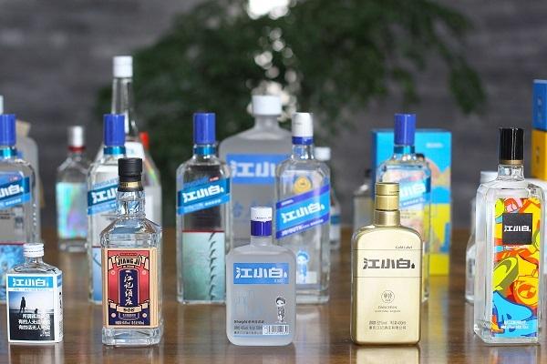Liquor firm Jiangxiaobai raises toast to new fundraising