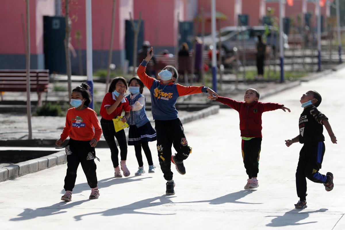 Xinjiang 'population issue' criticized