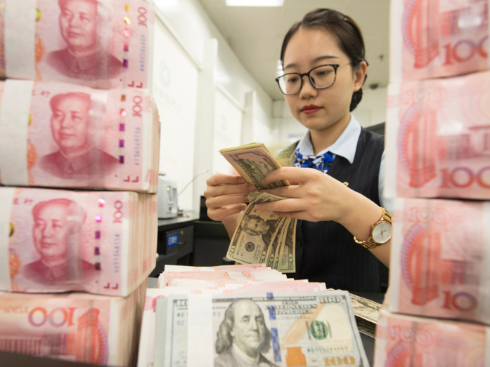 Chinese govt bonds to be on key index