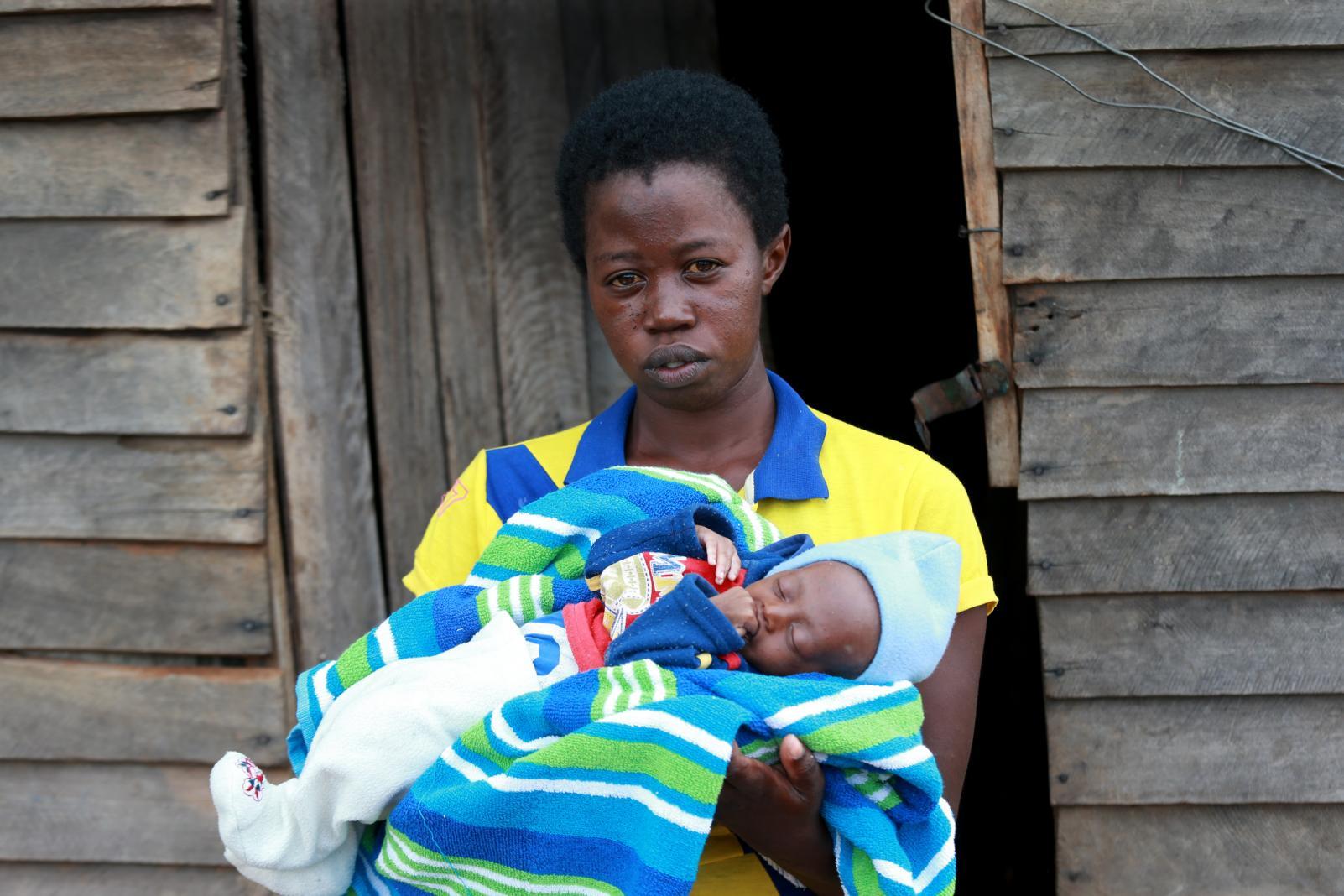 UN reports progress in health of women, children and adolescents, warns against reversal