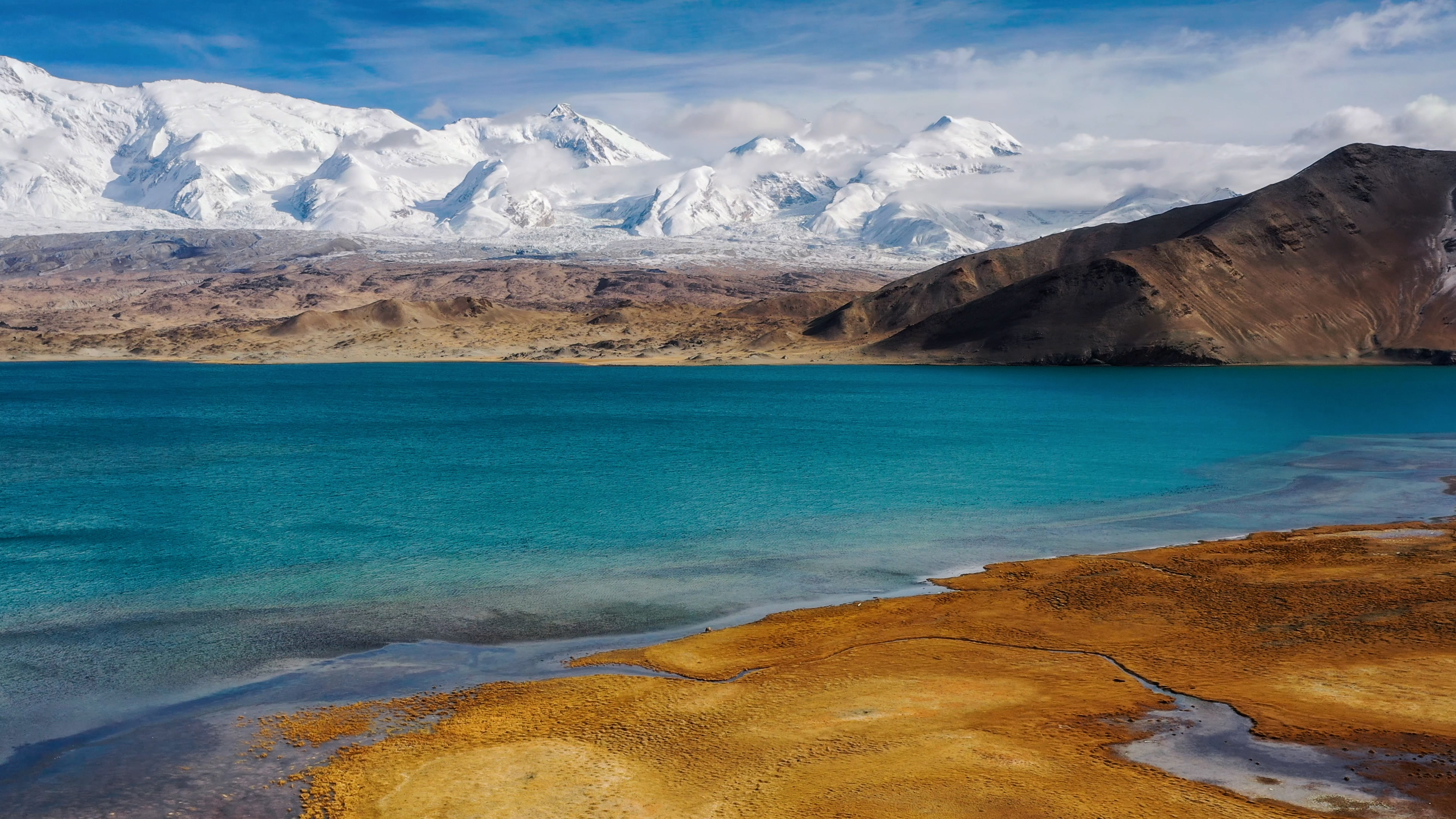 The sublime beauty of Xinjiang