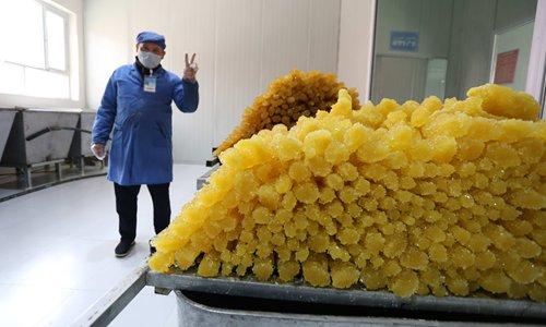 Xinjiang creates 2 million jobs in 6 years