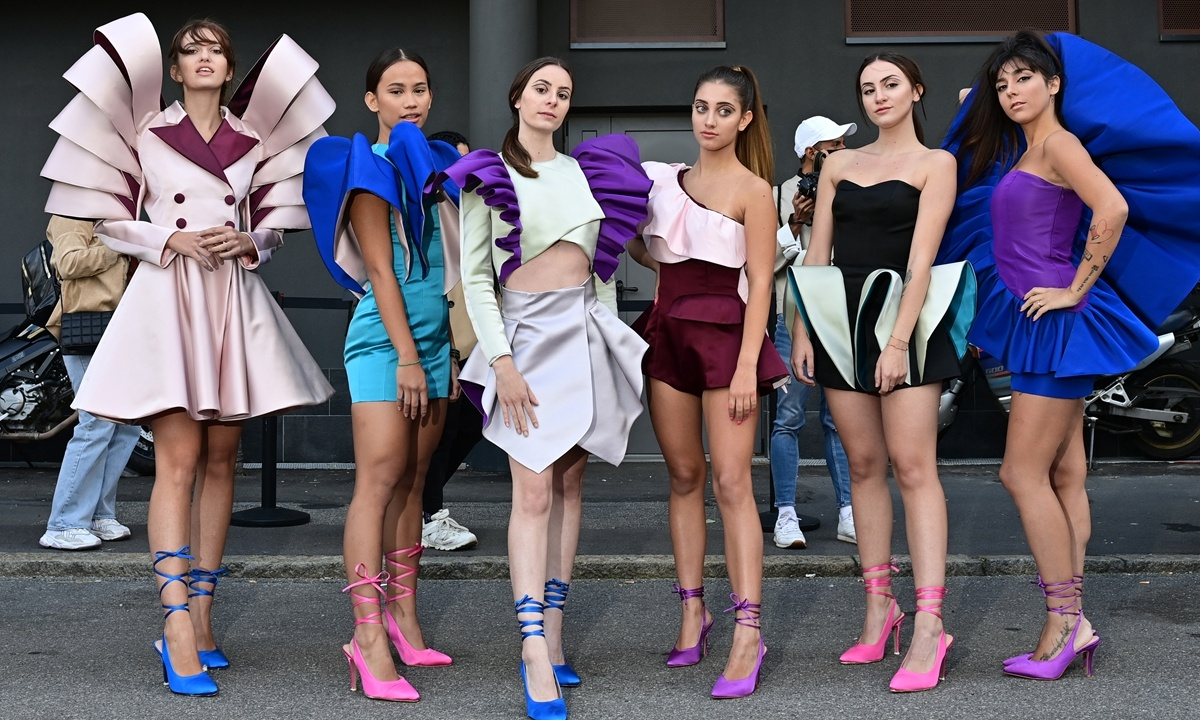 Top trends from Milan Fashion Week