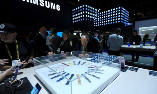 S. Korean companies not scaling down business links with China