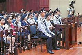 China concludes 39 cases of gang-related corruption