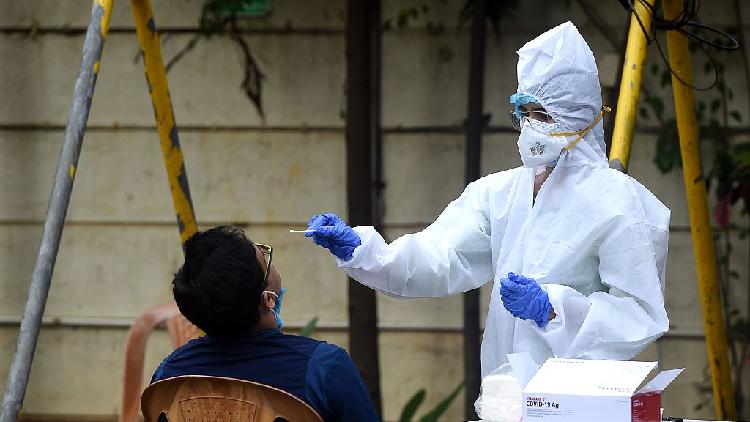 Global COVID-19 death toll exceeds 1 million: JHU