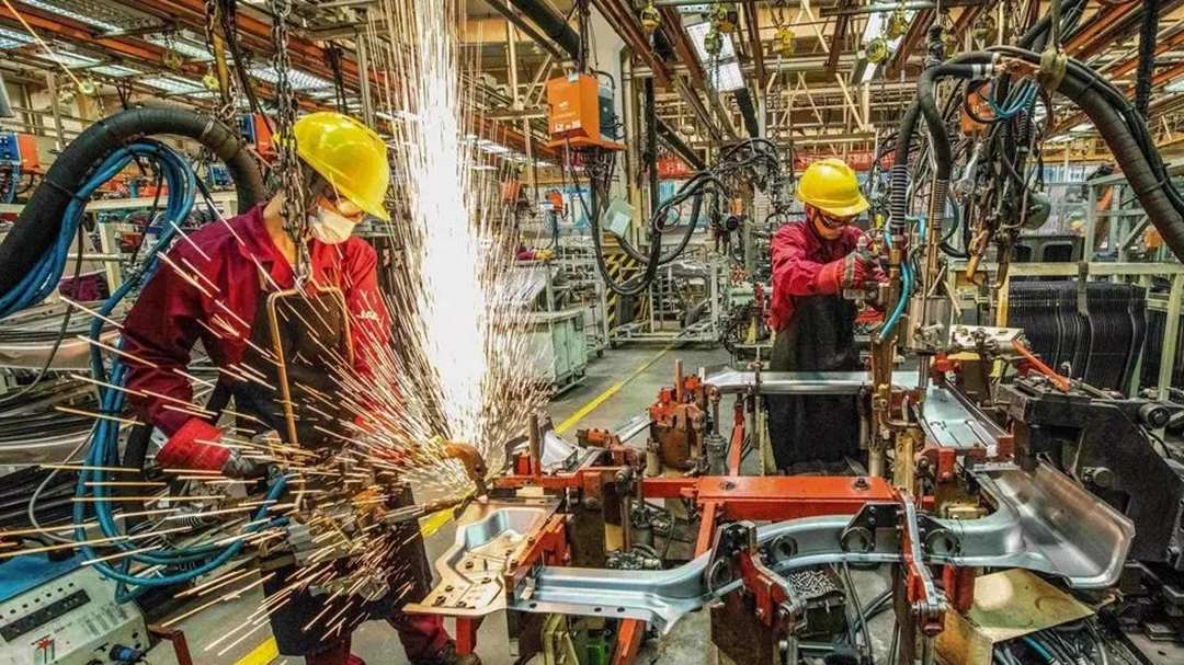 China's economy to grow by 2.0 pct in 2020, says World Bank