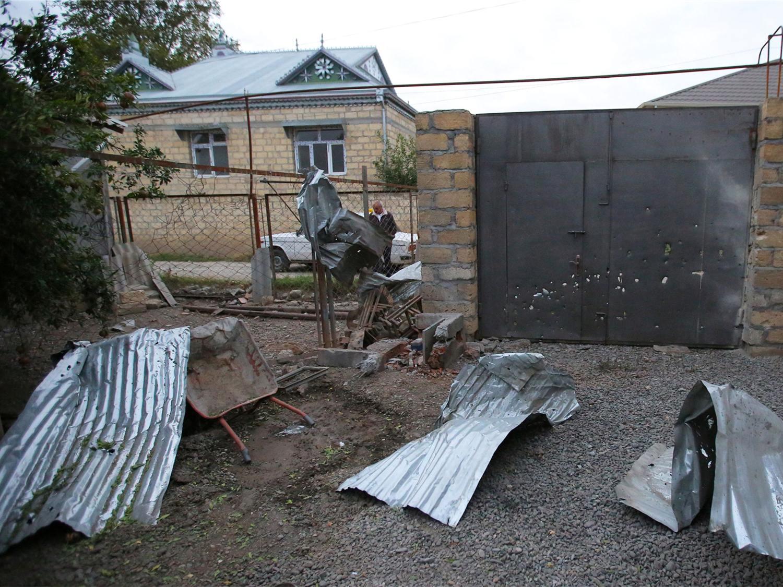 UN Security Council to meet Tuesday on Armenia-Azerbaijan conflict