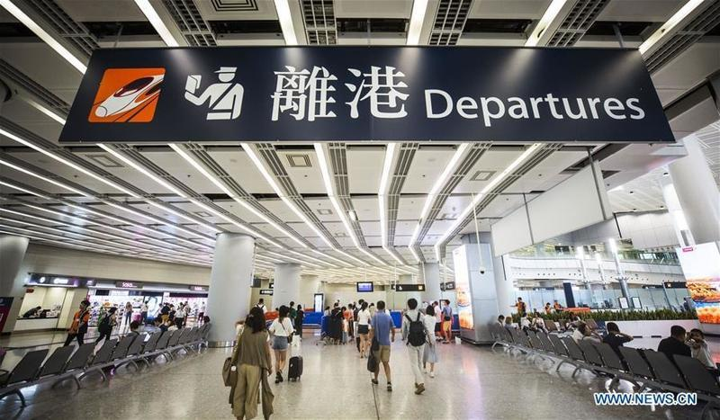 CE: Cross-boundary travel talks to resume as epidemic eases