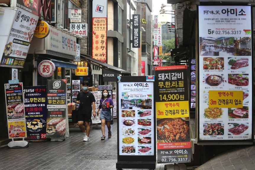 S.Korea's online shopping keeps double-digit growth in August