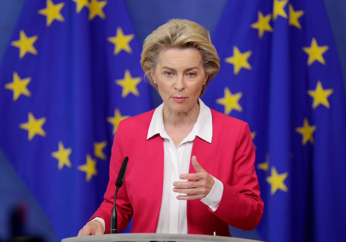 French criticize EU's use of English