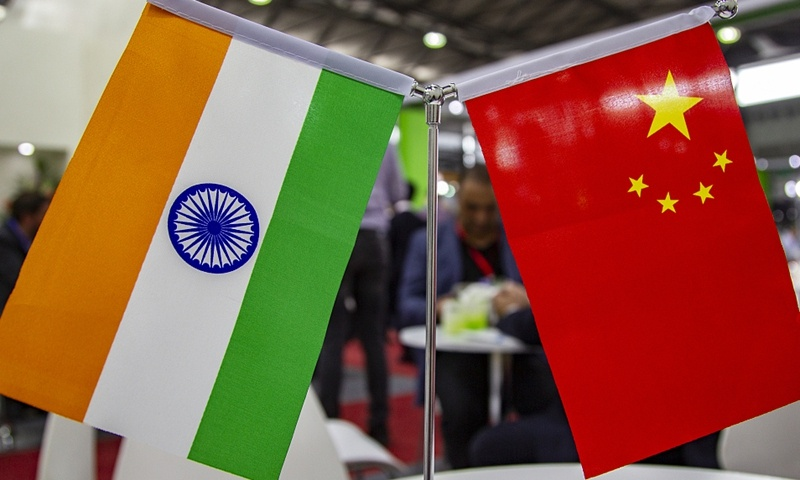China, India hold 19th meeting on border issues: Chinese FM
