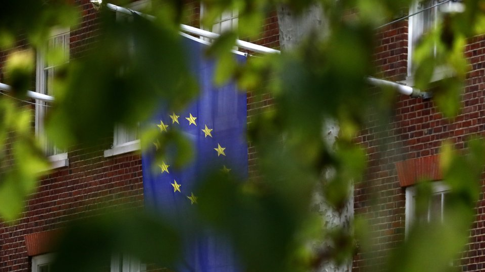 UK parliament's lower house appoves bill that could break Brexit treaty