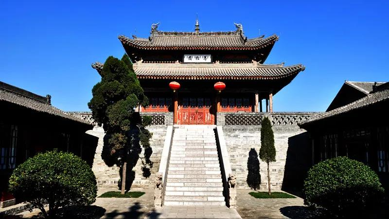This is Shaanxi: Hancheng City Museum