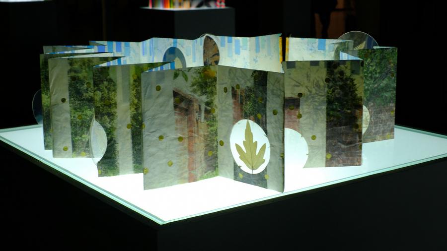 Mexican art shines at Beijing design fest