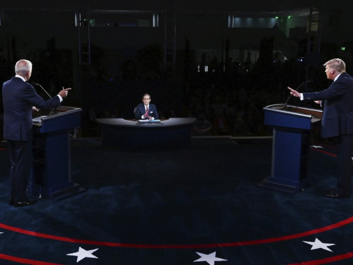 US presidential debate commission says it will make changes to format
