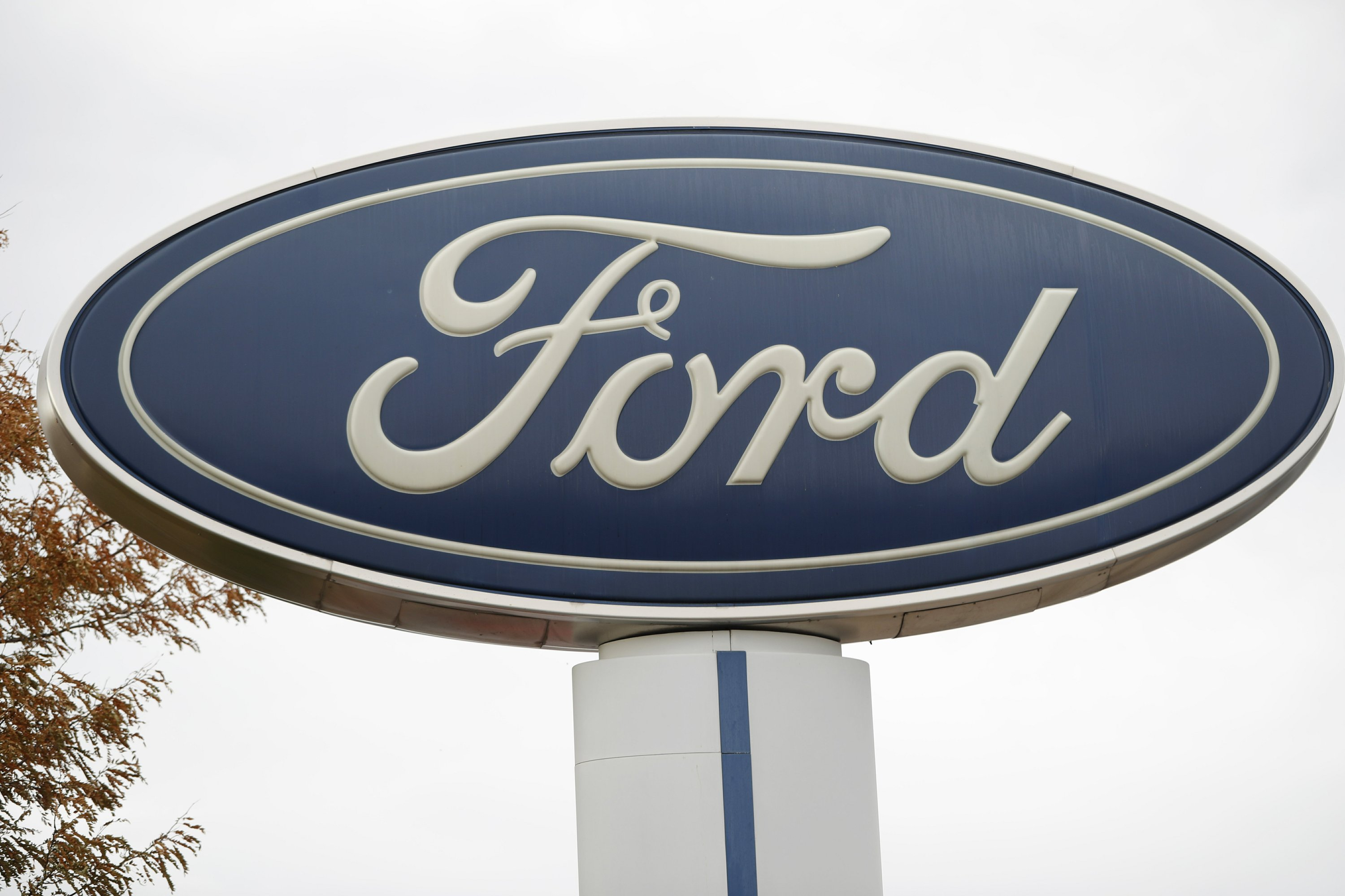 Ford CFO to leave for tech company after 18 months