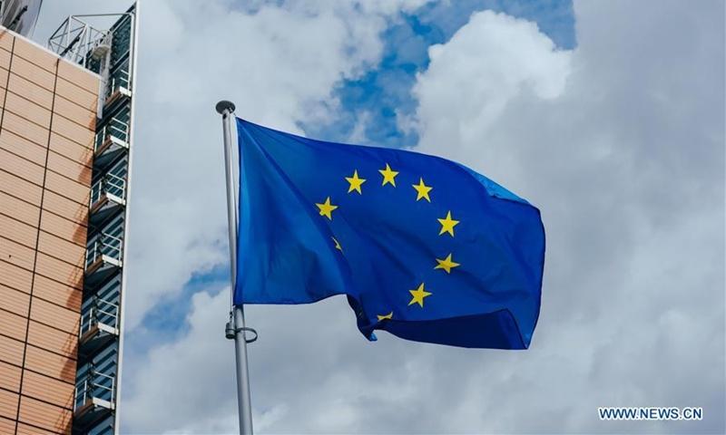 EU launches infringement procedure against UK over alleged breach of Brexit deal