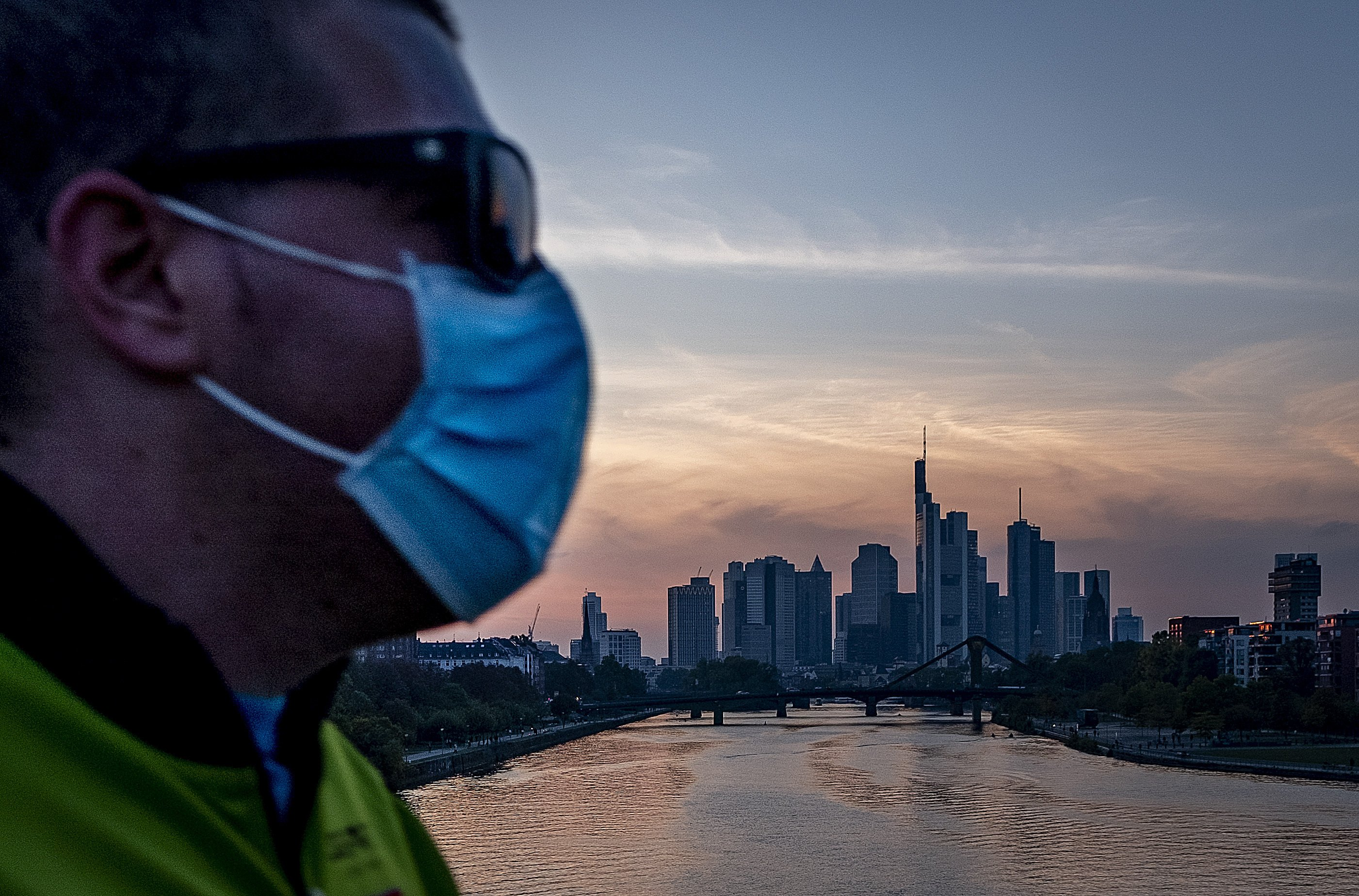 Unemployment marches higher in Europe amid pandemic