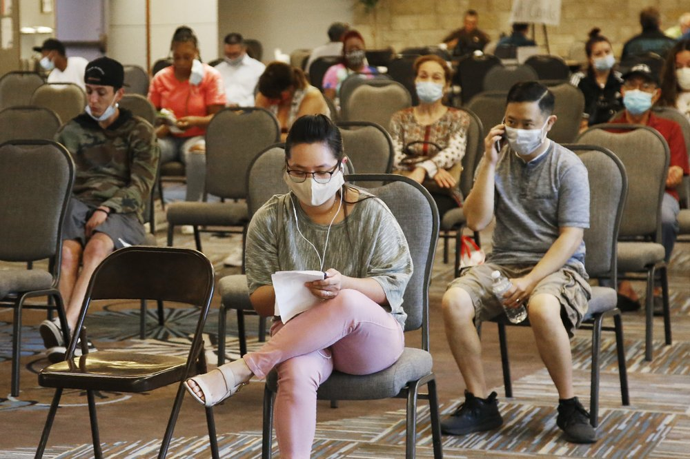 US hiring likely slowed in September for 3rd straight month