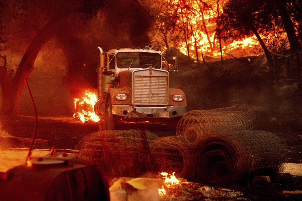 California milestone: 4 million acres burned in wildfires