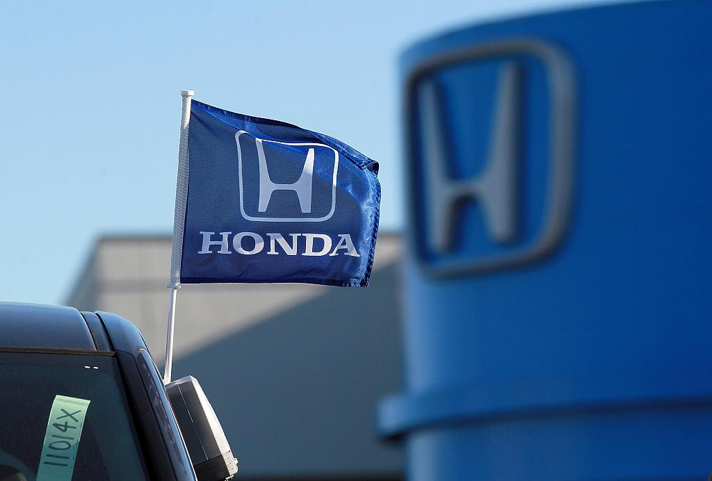 Honda say to withdraw from Formula One at end of 2021 season