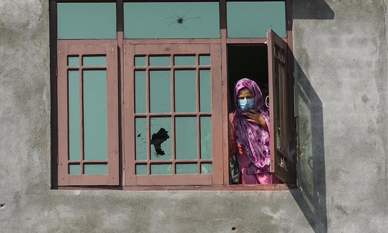 India's COVID-19 death toll surpasses 100,000-mark