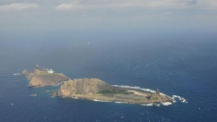 China launches digital museum of Diaoyu Islands
