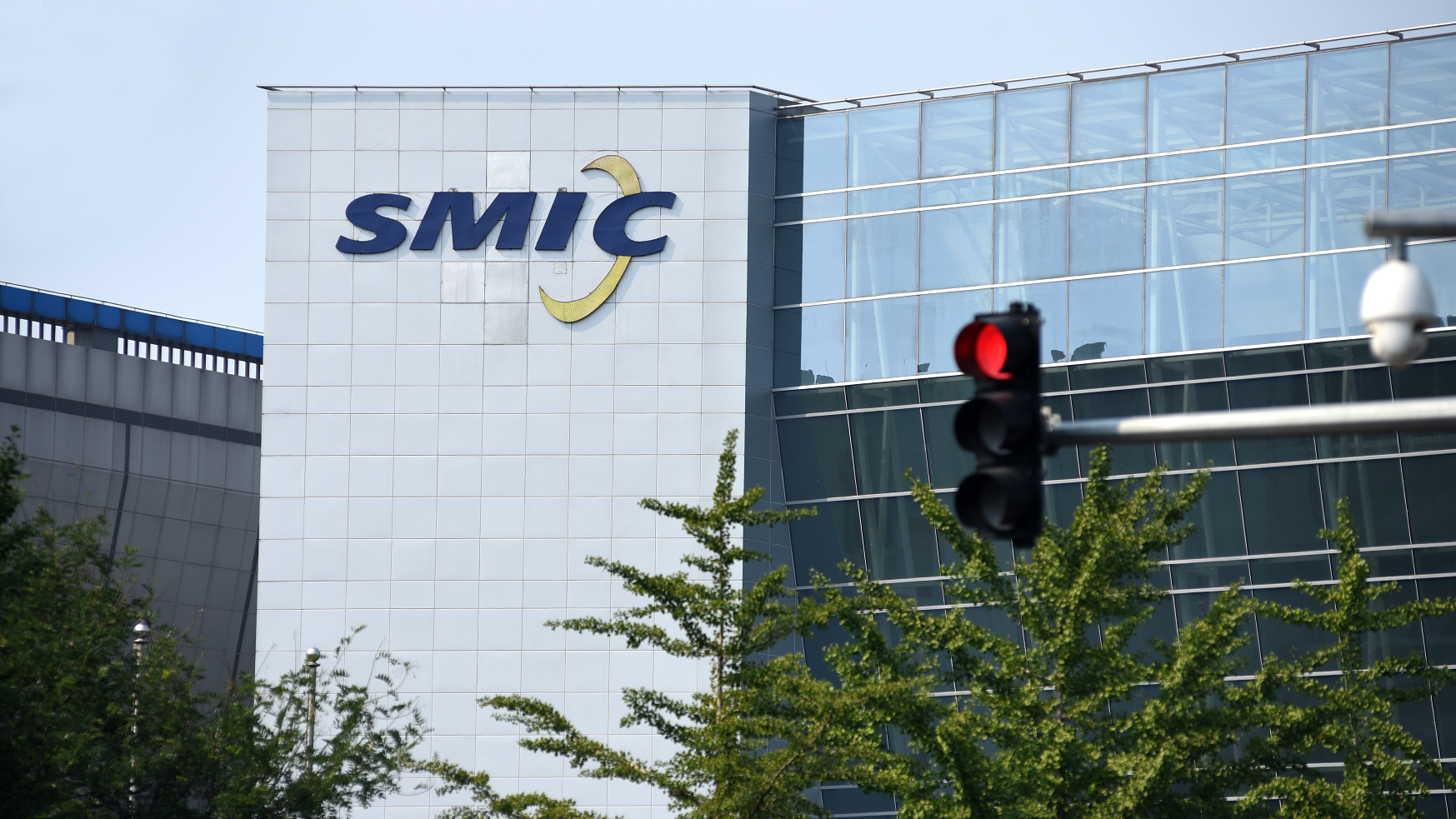 Chinese chipmaker SMIC in 'preliminary exchanges' with US over export restrictions