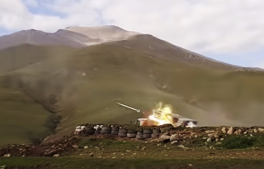 Escalating conflict: Competing claims as Azerbaijan-Armenia fighting continues