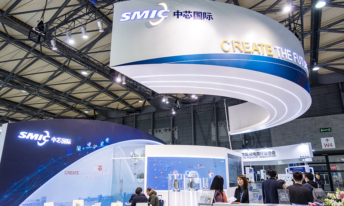 US sanctions may hit SMIC, but American companies suffer more