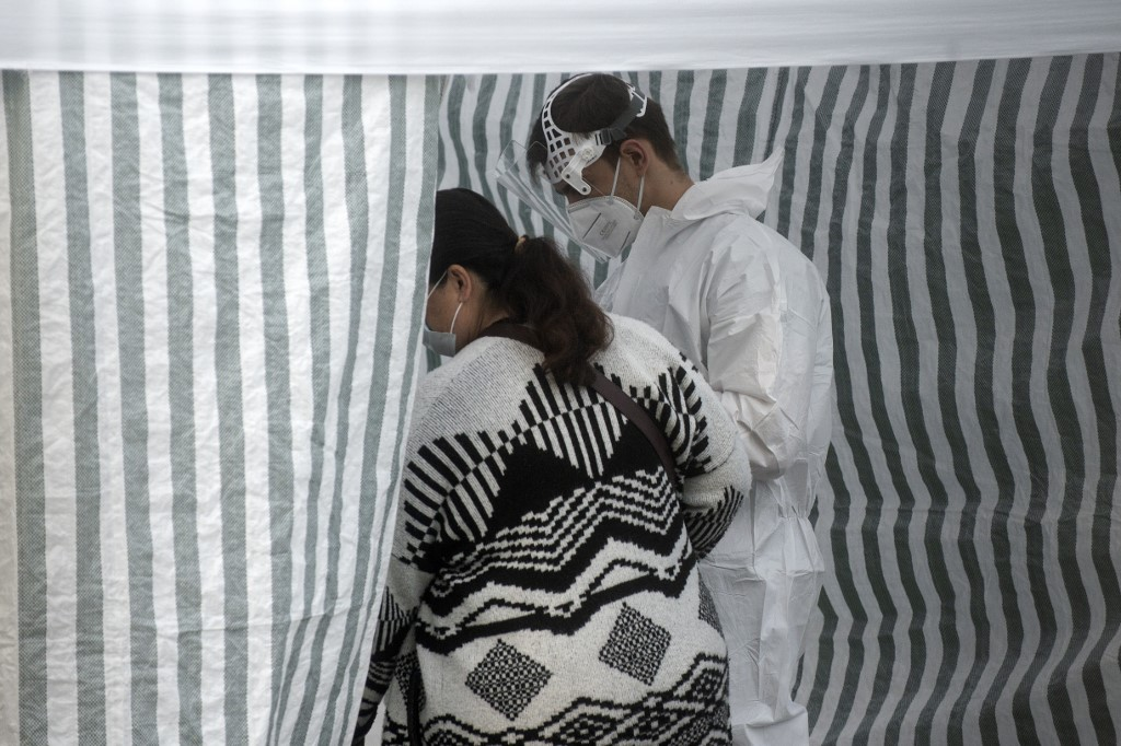 Europe tightens restrictions amid rising COVID-19 infections