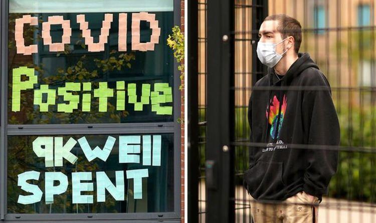 Over 2,000 students in UK universities test positive for coronavirus: reports