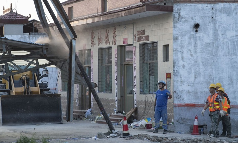 State Council summons officials from Shanxi, Jilin to discuss major safety accidents