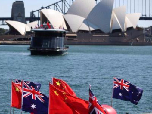 Australia urged to overcome tensions