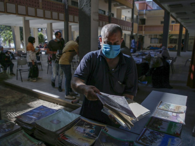 The latest: COVID-19 outbreak worldwide (Updated October 6)