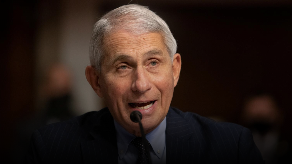 Fauci: White House COVID-19 infections could have been prevented