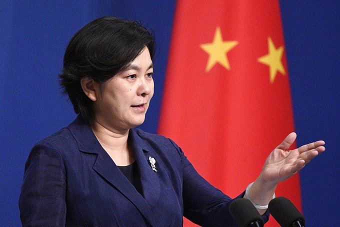 China hopes Kyrgyzstan restores stability as soon as possible