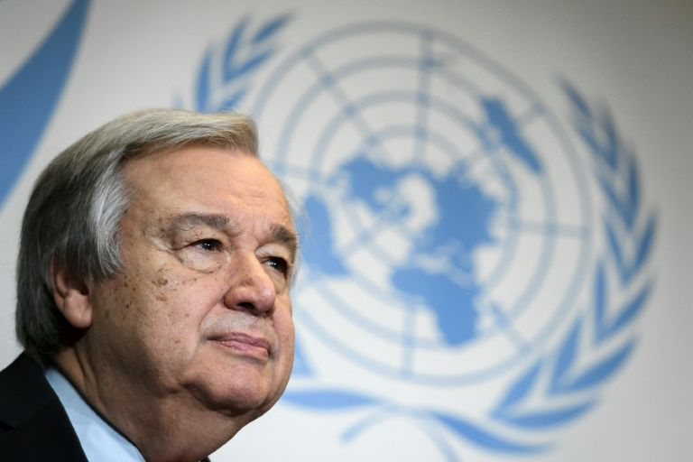 UN chief calls for more investment in universal health coverage