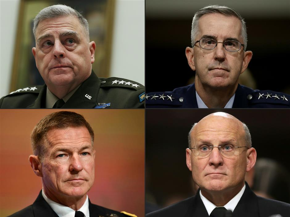 After White House, COVID-19 breaches Pentagon