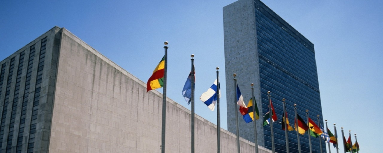 Chinese envoy rejects US accusations at UN