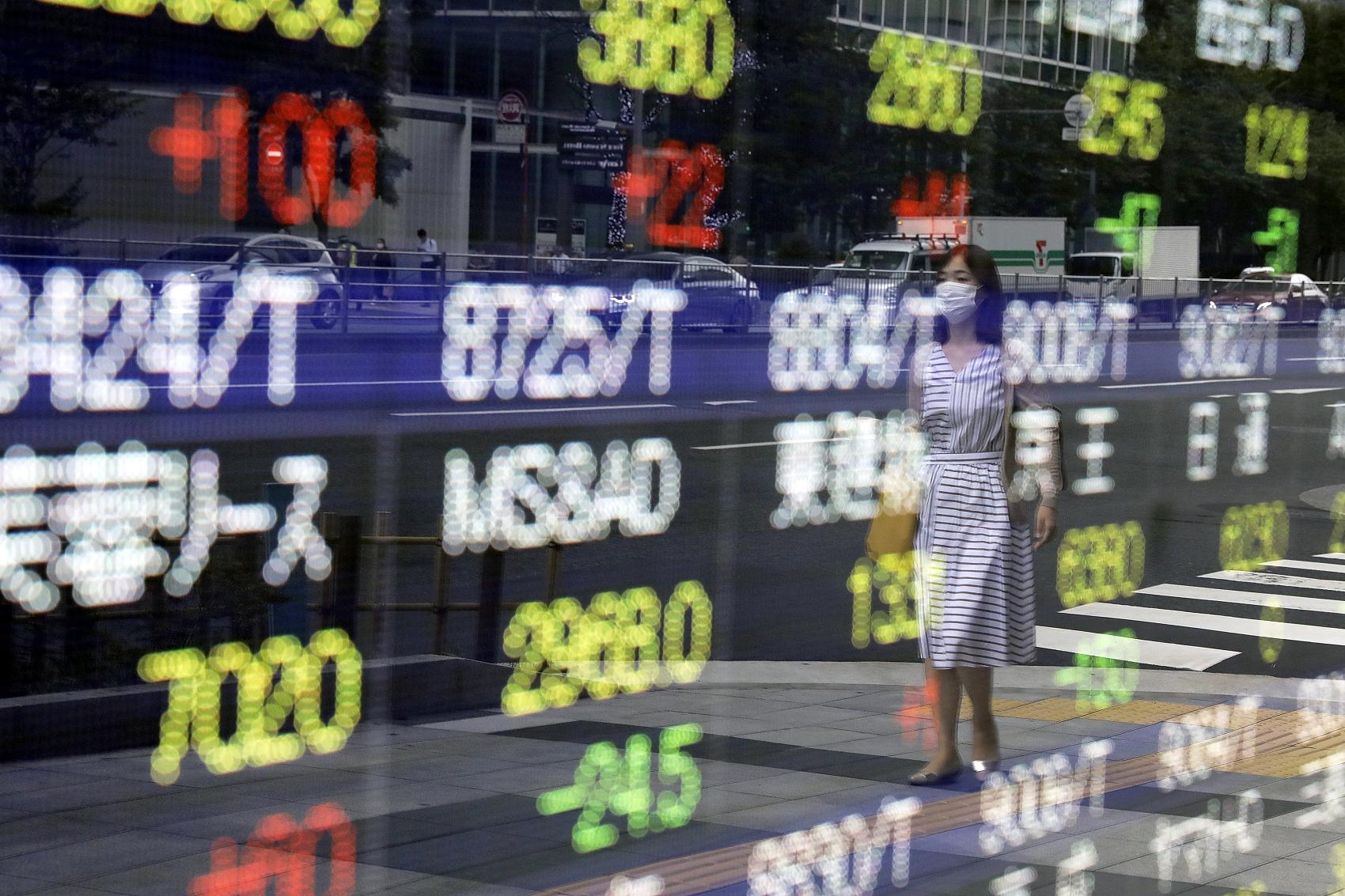 Tokyo stocks open higher on restored hopes for US stimulus