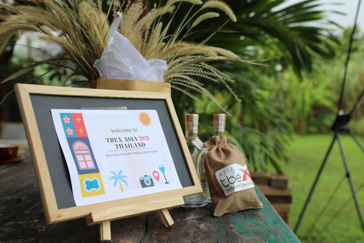 Thailand to host Travel Blog Exchange next year